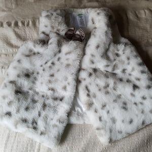 Other - fashion vest for toddler